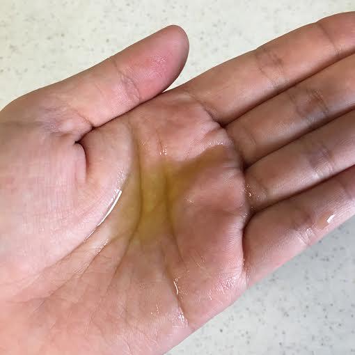 ヴェルダホワイトバーチボディオイル