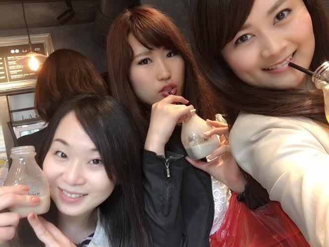 LAJuice広尾店5