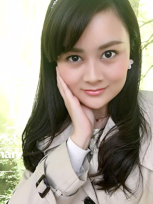 山野愛子Face+