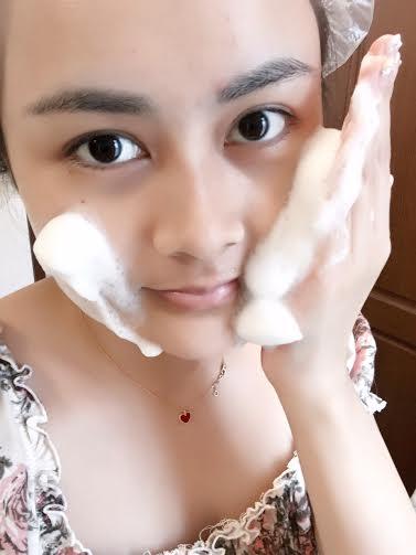 VEFLA(ヴェフラ)洗顔フォーム6
