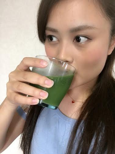 グリーングリーンレシピ
