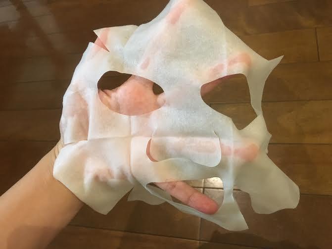 アトレージュAD+フェイスマスク
