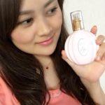 紗栄子さんもインスタで紹介!フォーマイダーリンのUVミルクで夏モテ肌になっちゃうかも!?