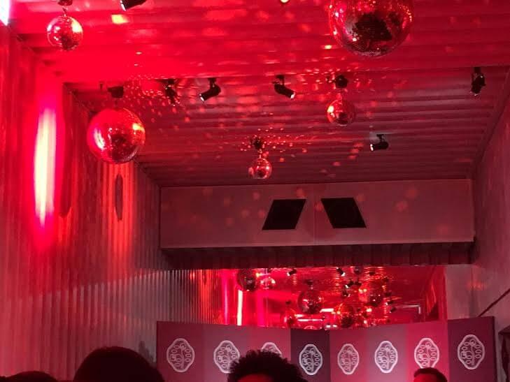 資生堂Rouge Rougeパーティー3