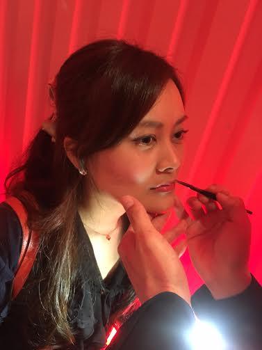 資生堂Rouge Rougeパーティー7