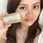 販売数125万個突破のフェヴリナの洗顔ソープで汚れ・角質ごっそり!ツルツル肌♪