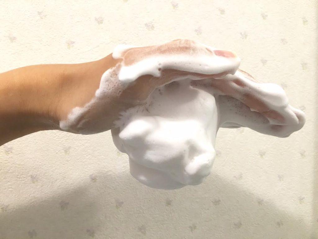 いるじゅらさ洗顔石鹸5