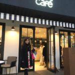 ELLE cafe青山店オープン!オーガニックフードがおしゃれに楽しめるカフェ♪