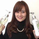 エコロヴィスタの使用感を紹介!柔らか髪に大満足♪髪・肌・環境にも優しいその理由とは・・・